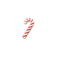 Golden Candy Cane