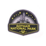 Gotham National Park Patch