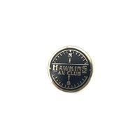 Hawkins AV Club - Enamel Pin