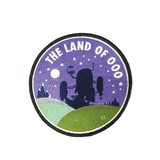 The Land of Ooo (Night) - Patch