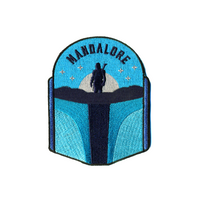Mandalore (Night) Patch