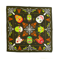 Midnight Monsters Bandana