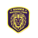 Narnia National Park Patch