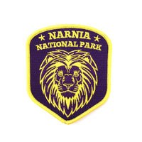 Narnia National Park - Patch