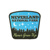 Neverland National Park - Patch