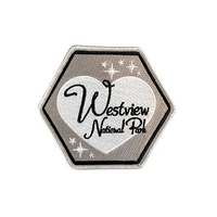Westview National Park (1950s) Patch