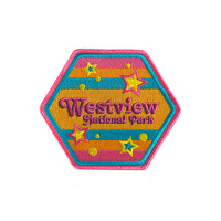 Westview National Park (1980s) Patch
