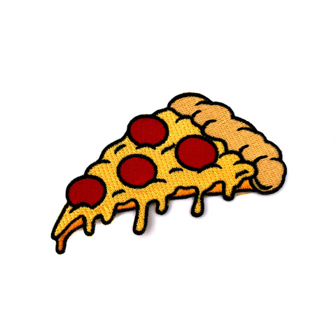 """Pizza Slice"" Patch"