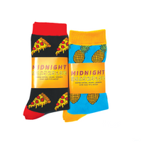 Snack Socks Pack