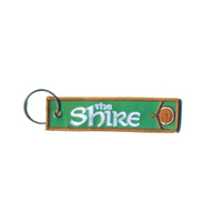 The Shire National Park Key Tag