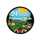 The Shire National Park Patch