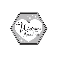 Westview National Park (1950s) Sticker