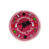 Wonderland National Park Patch
