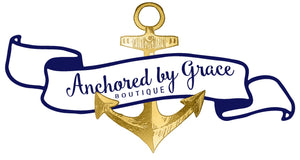 Anchored by Grace Boutique