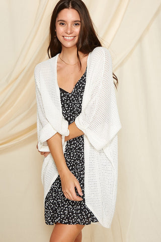 Mint Cream Reversible Tank