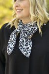 Accessorize In Style Accessories Specialty Animal Print Wild Rags
