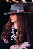 Accessorize In Style Hats Kendall Felt Hat