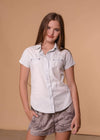 Angel Premium Dressy Kittie Top