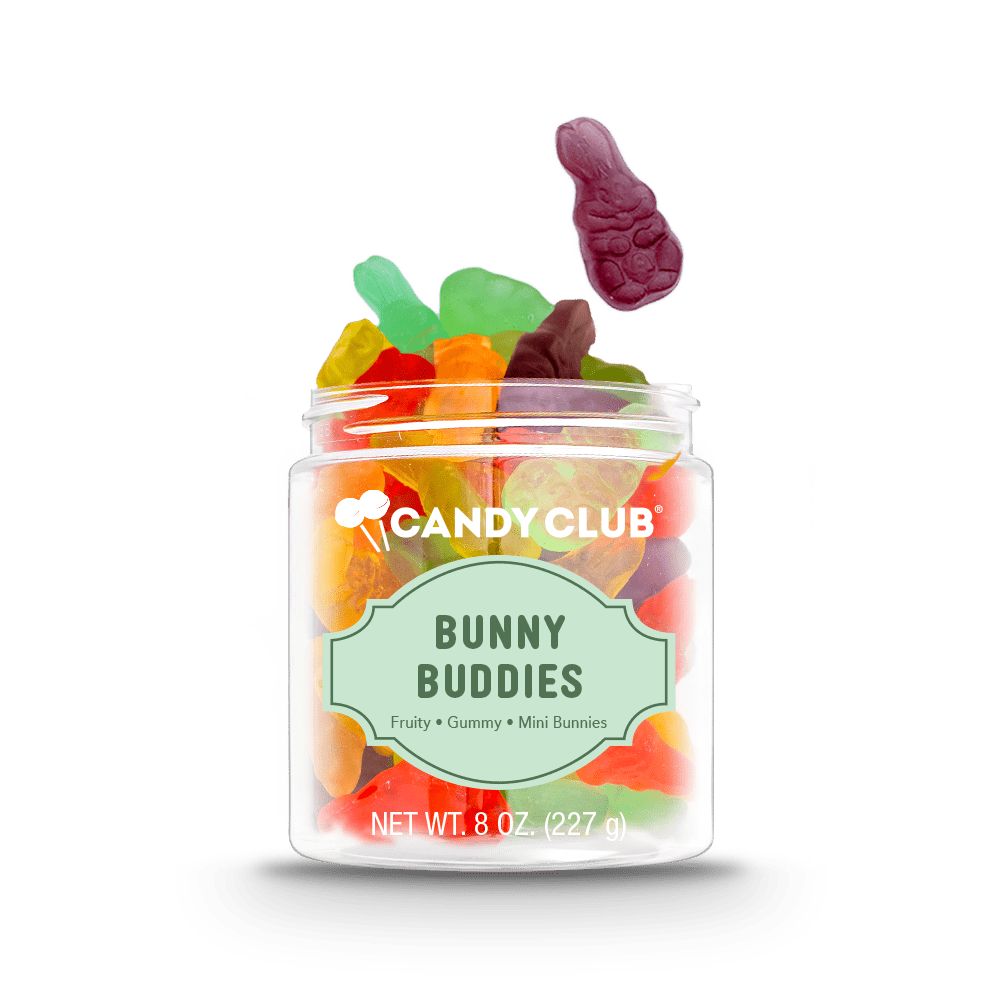 Candy Club Accessories Specialty Bunny Buddies