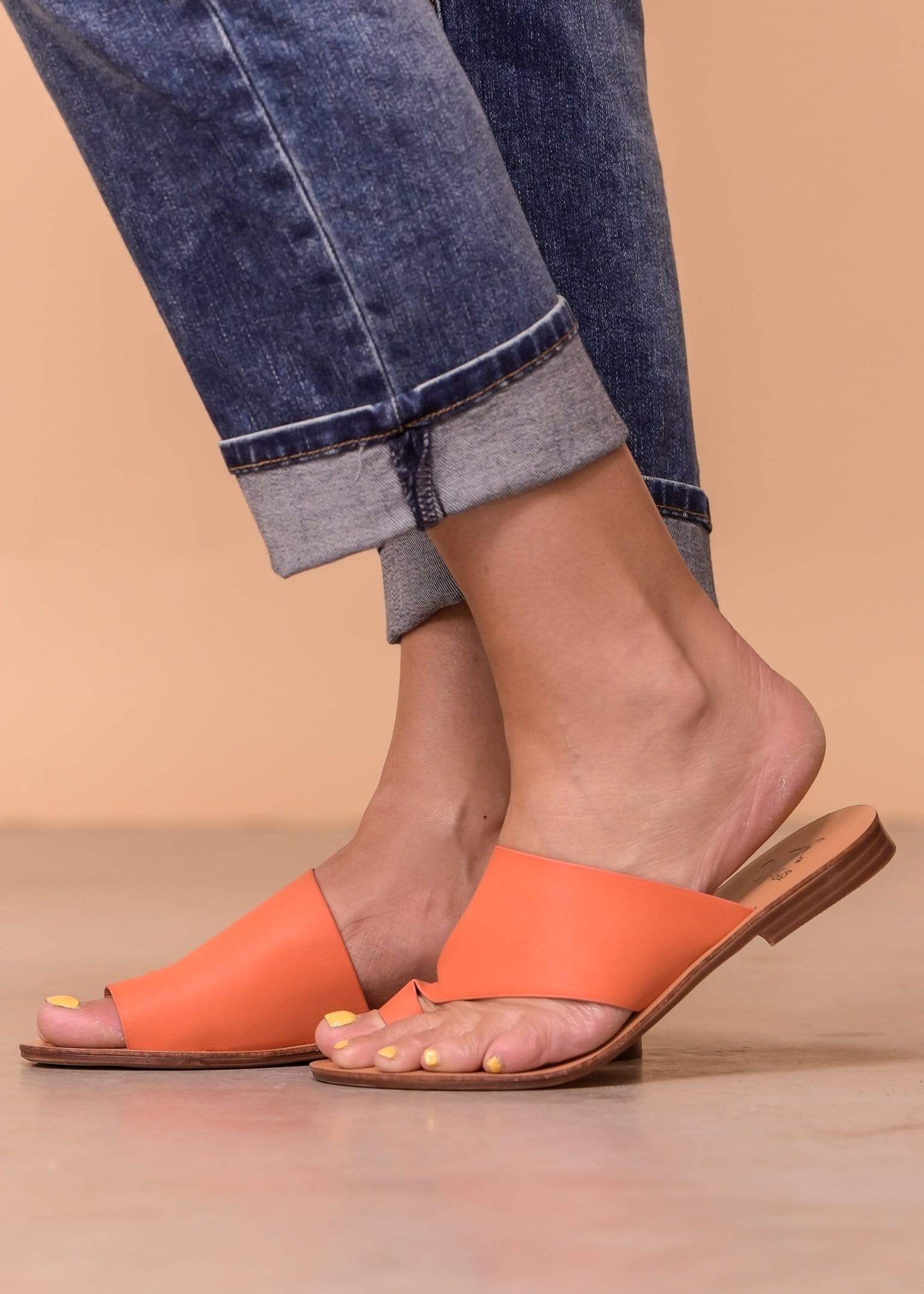 Corkys Sandals Sunny Day Sandals - Orange