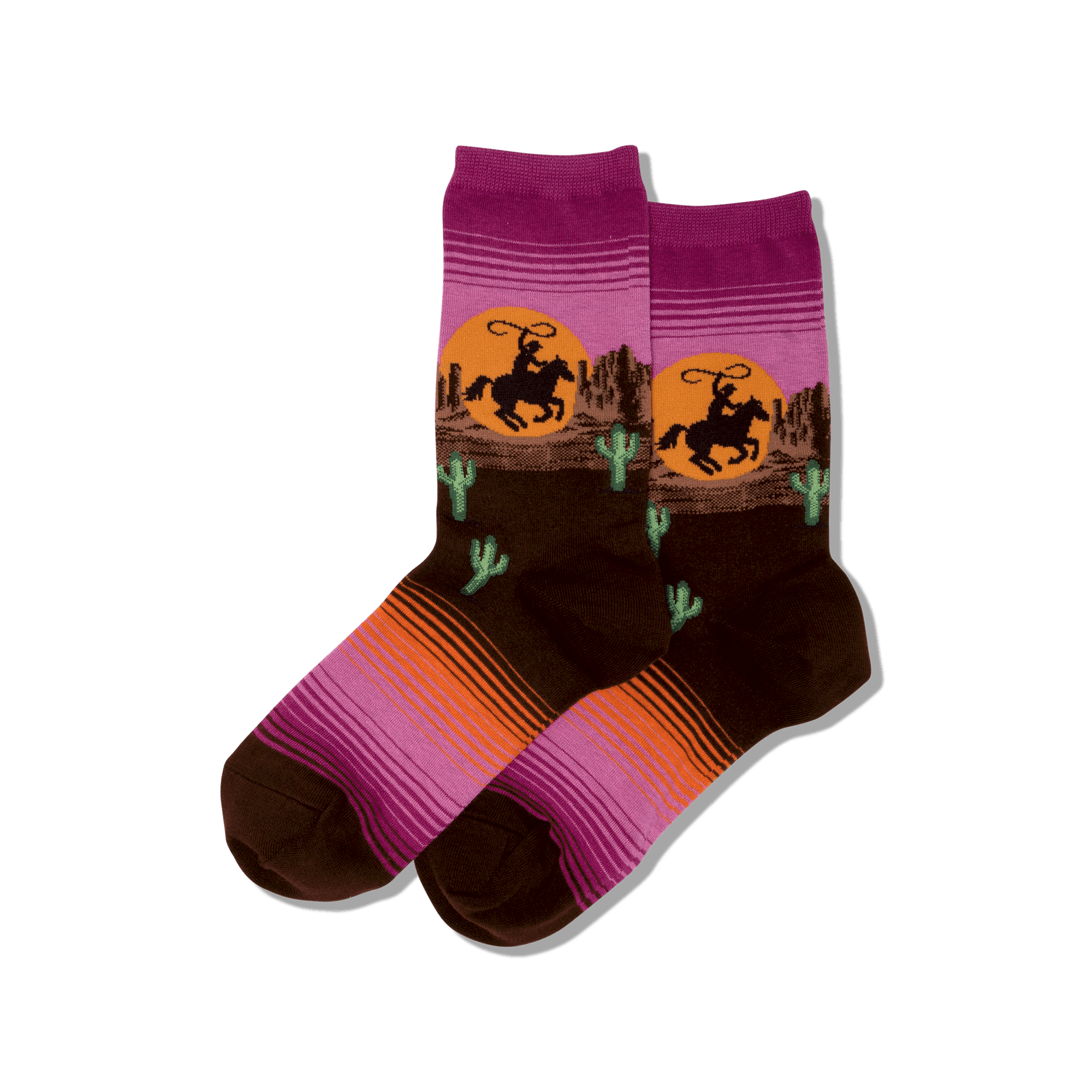 Rodeo Socks