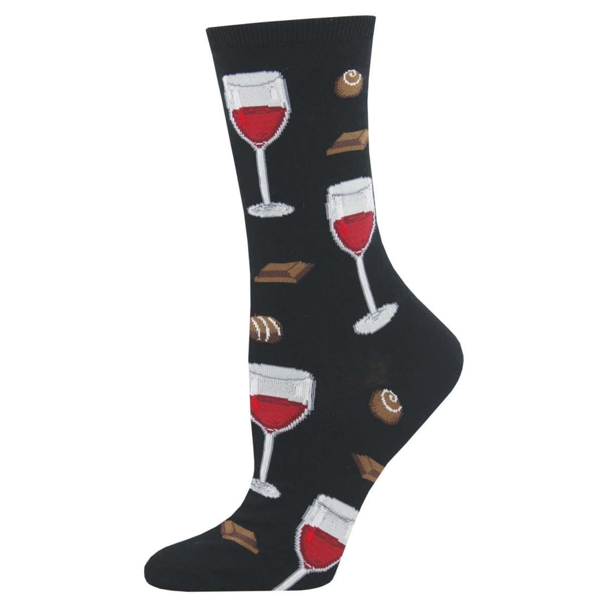 Socksmith Socks Time To Wine Down
