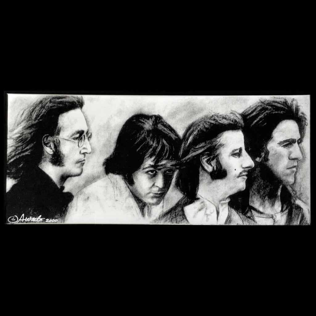 Beatles Portrait