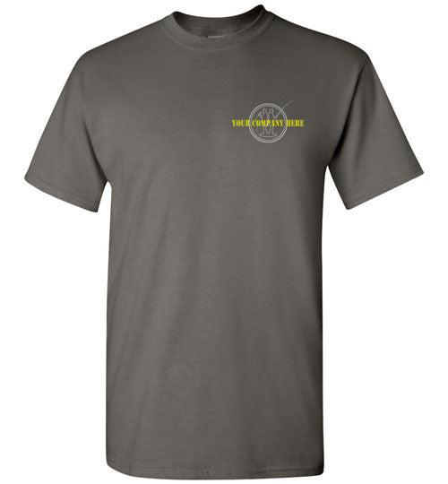05010401 Sponsor Me Fishing T-Shirt