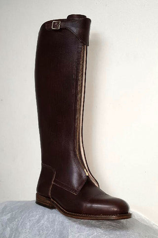 Equestrian - Polo Boot