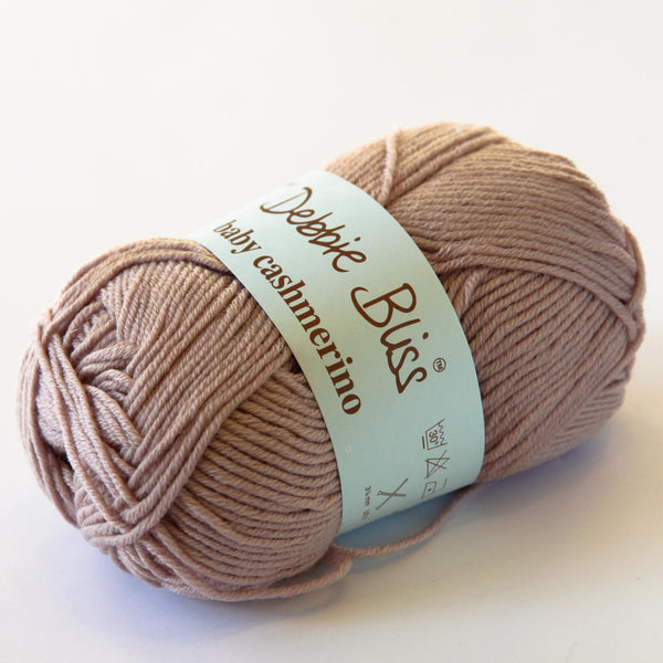Baby Cashmerino - Pale Lilac