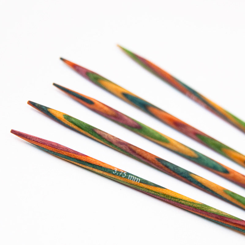 Symfonie Wood Double Pointed Needles  - 3.75mm