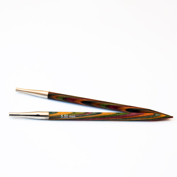 Symfonie Interchangeable Circular Needles  - 5.5mm