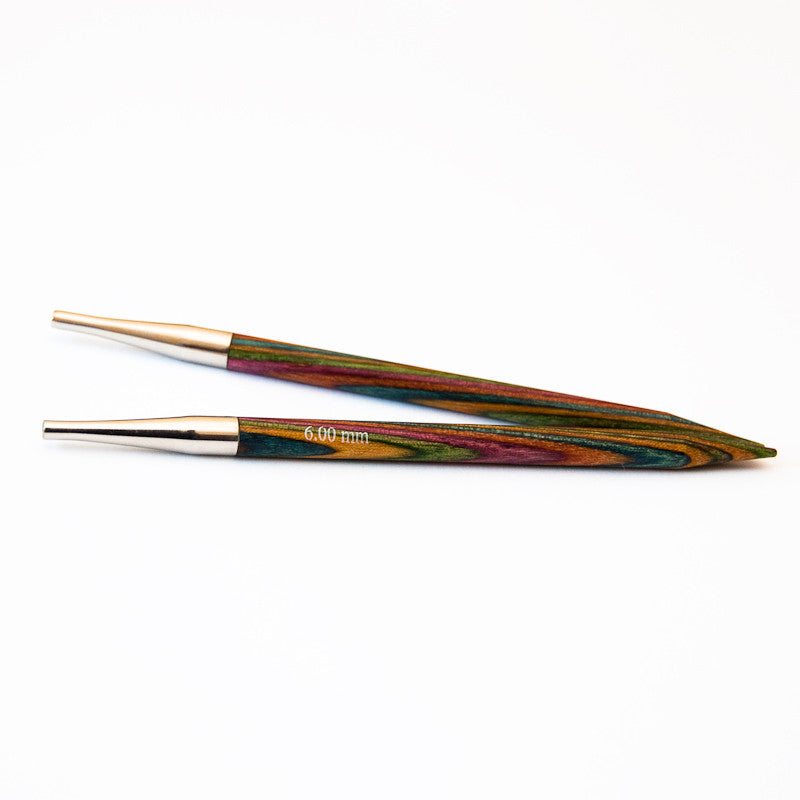 Symfonie Interchangeable Circular Needles  - 6.5mm