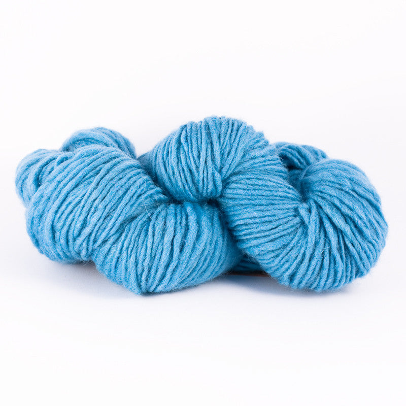 Wool Clasica - Turquoise