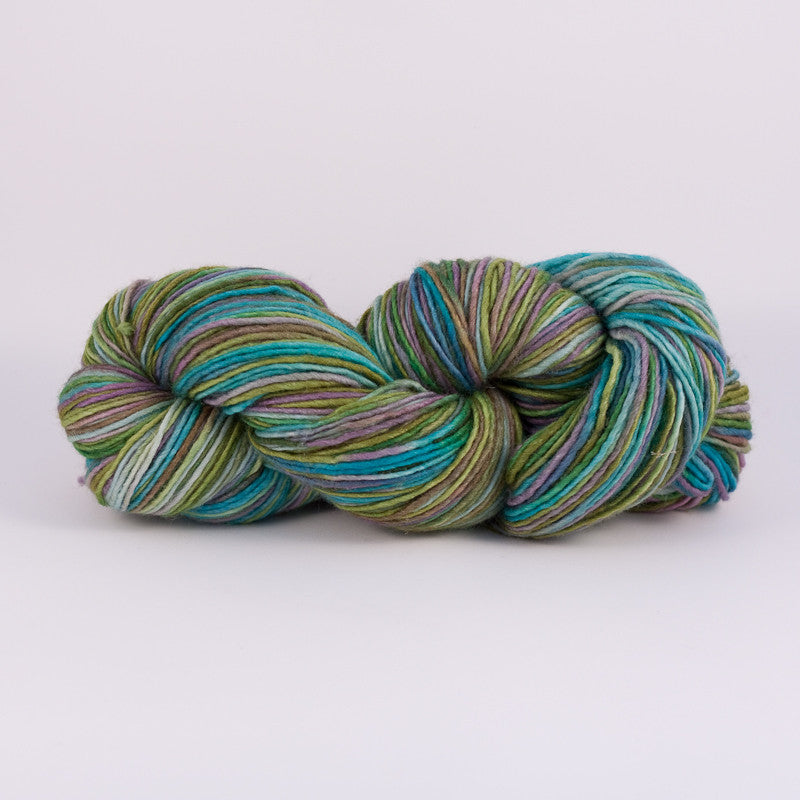 Silk Blend - Mermaid
