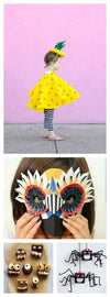 Halloween Pinterest inspiration