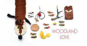 trend spotting: woodland love