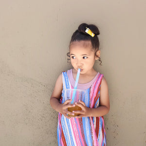 lemonade clip // hello shiso hair accessories for girls