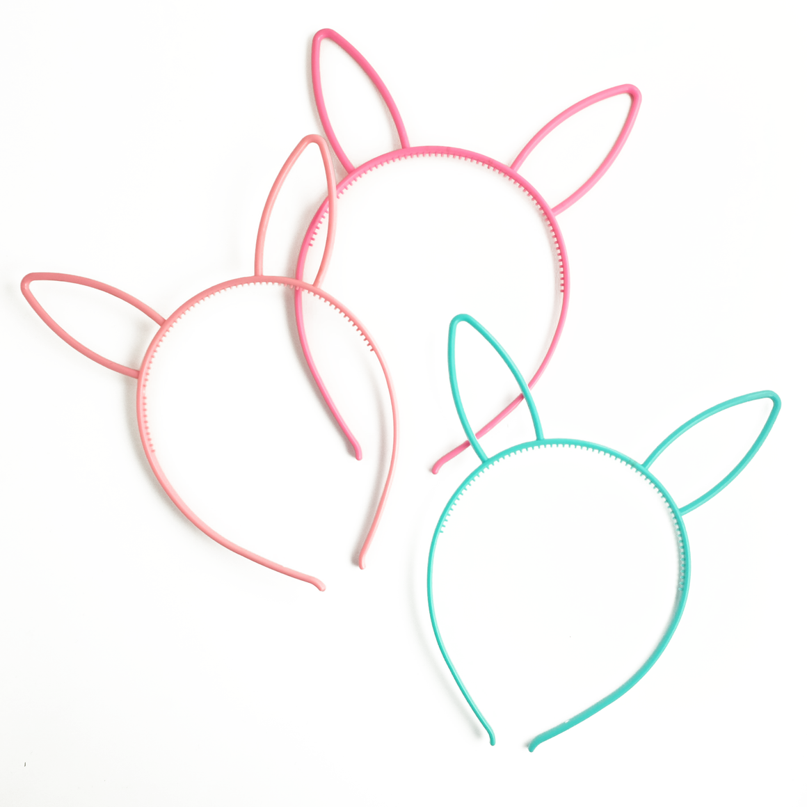 bunny headband (sample) // hello shiso hair accessories for girls