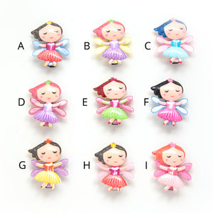 fairy girl clip // hello shiso hair accessories for girls