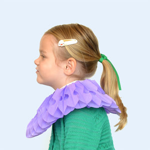 ghost clips // hello shiso hair accessories for girls