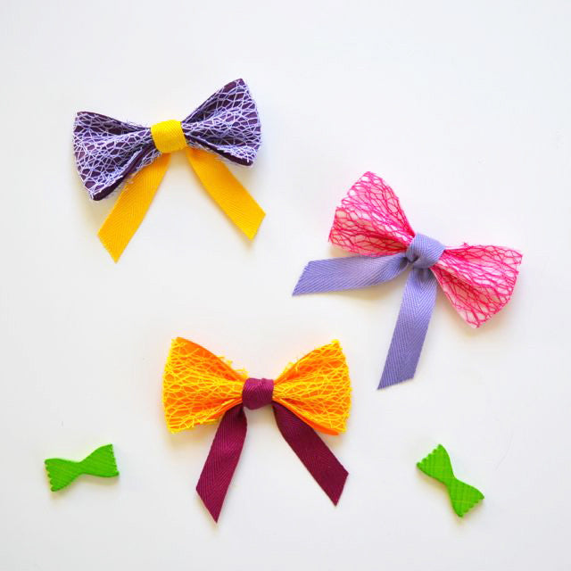 netty clip // hello shiso hair accessories for girls