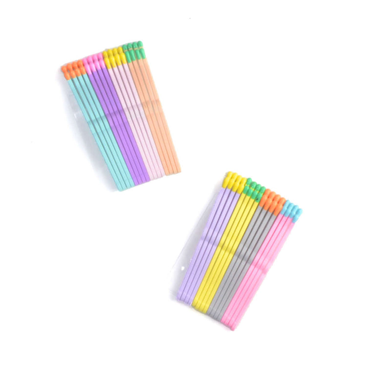 matchstick bobby pins // hello shiso hair accessories for girls + women