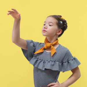 spider clips // hello shiso hair accessories for girls