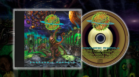 Embryonic Anomaly CD