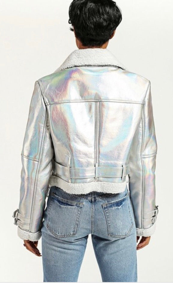 Shine Bright | Jacket