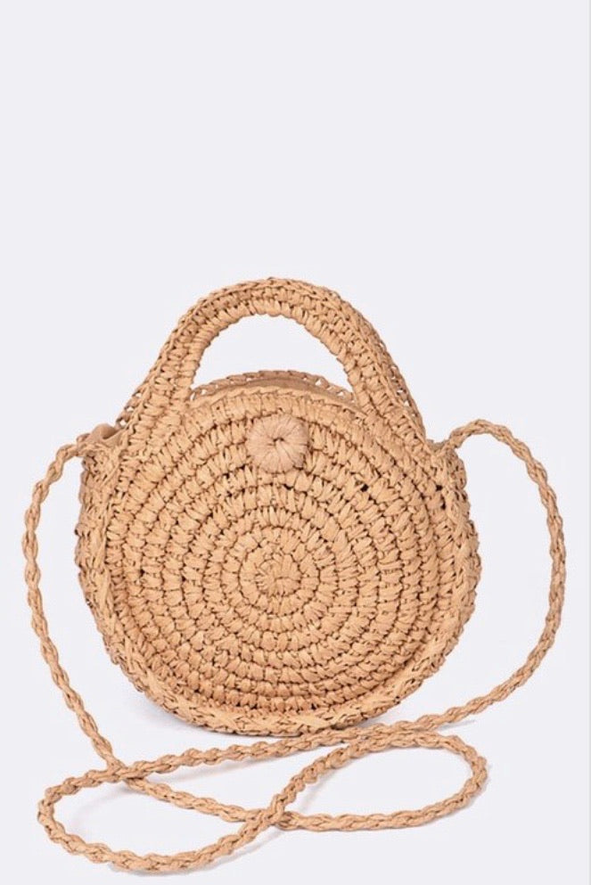 Load image into Gallery viewer, Sandcastle | Crossbody