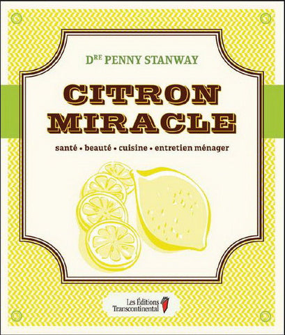 Citron miracle
