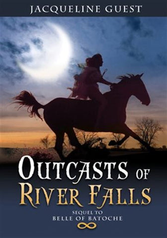 Outcasts of River Falls (T02)