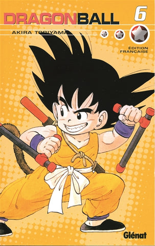 Dragon Ball T06